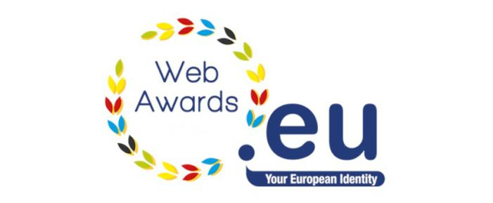 """Social Europe"" vence os .EU Web Awards de 2018"