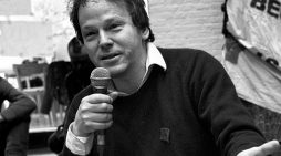 In Memoriam: David Graeber, 1961-2020